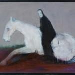 Hallava hevonen